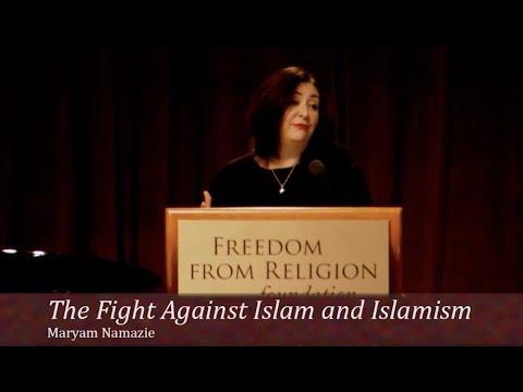 Maryam Namazie - 2017 National Convention