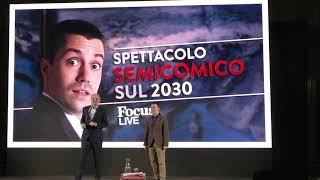 Focus Live Milano 2019 - Che cosa è successo venerdì 22 novembre