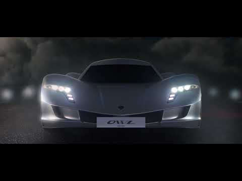 Project Aspark Owl concept car, world's fastest accelerating EV -Unravel Travel TV