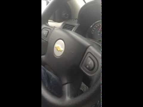 06 Chevy Cobalt Shakes at High Speeds after Driving Half Hour HELP!