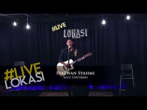 Syazwan Syahmi - Satu Untukmu ( Acoustic Version )