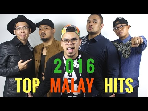 『COV』Colour Of Voices - 2016 Top Malay Hits (live A Cappella)