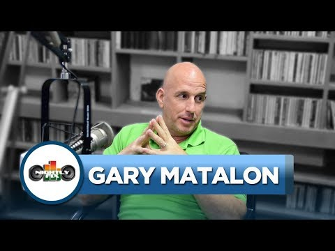 Gary Matalon gives Business tips + talks why corporate supports soca over dancehall events