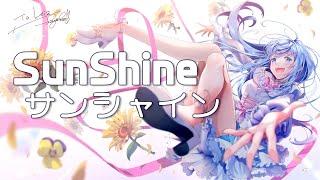 [Vtuber オリジナル曲] SunShine by Leia (Original Song!)