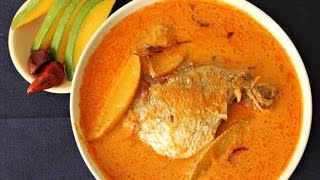 Mango Fish Curry | Fish Curry Recipe | Easy Cook With Atul Kochhar
