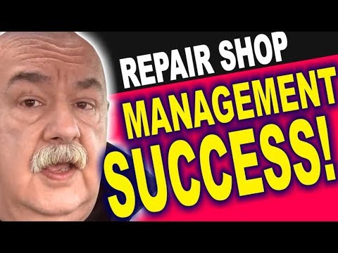 How To Manage Auto Repair Shop – GET MORE CAR COUNT