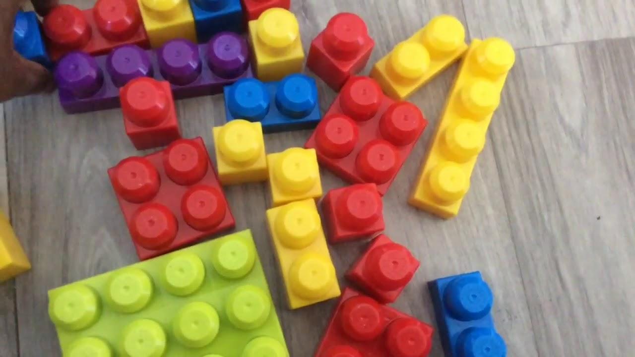 Comment Apprendre à Additionner Avec Les Lego Duplo Inspiration