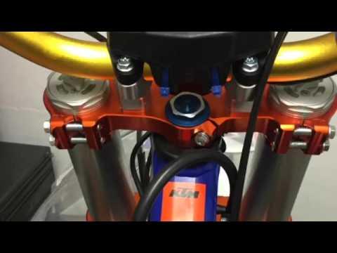 Drag Quad 350 Sx F Hybrid Two Stroke Atv Ktm 380 Sx Snow Yz 250