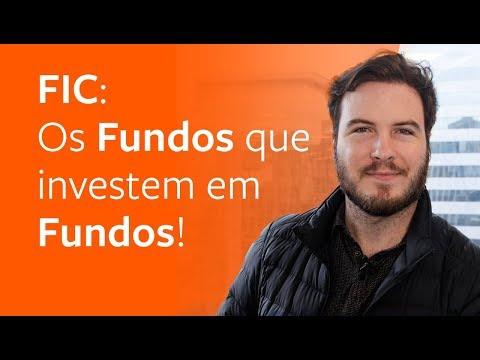 FIC: Conheça os Fundos que investem em Fundos!
