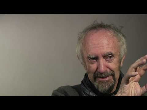 Jonathan Pryce - My Time at the Everyman
