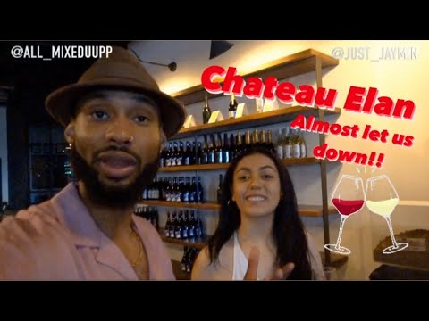Download CHATEAU ELAN WINERY NEARLY LET US DOWN | Vlog and Review |