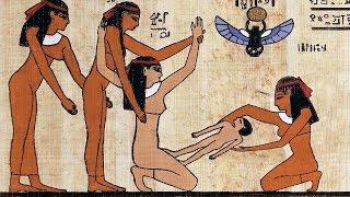 古代エジプトの神秘の習慣14
