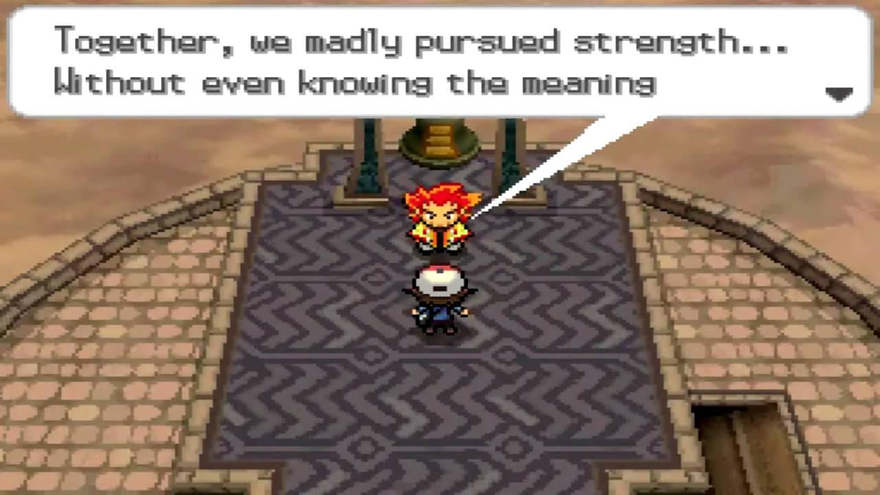 Munchingorange S Quot Catch Rayquaza In Pokemon Black Amp White