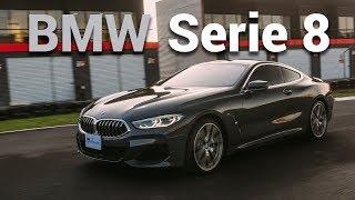BMW Serie 8 - Un GT políticamente incorrecto ¡y nos encanta! | Autocosmos Video