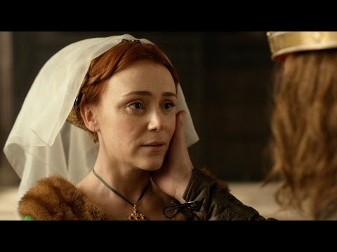 Edward IV is captivated by Elizabeth - The Hollow Crown: Episode 2 - BBC Two