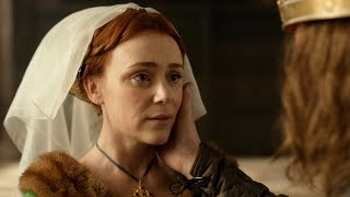edward iv is captivated by elizabeth the hollow crown episode 2 bbc two