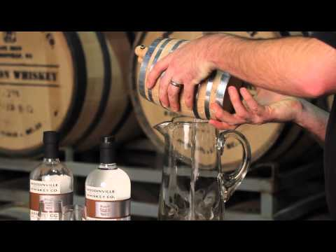 How To Age Your Own Whiskey