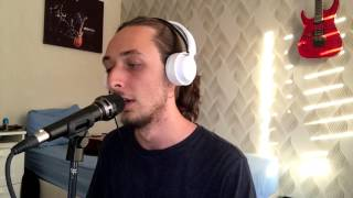 Lamb Of God - Contractor Vocal Cover