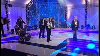 Muharem Serbezovski - Zasto su ti kose pobelele druze - Subotom Popodne - ( TV Pink 2015 )