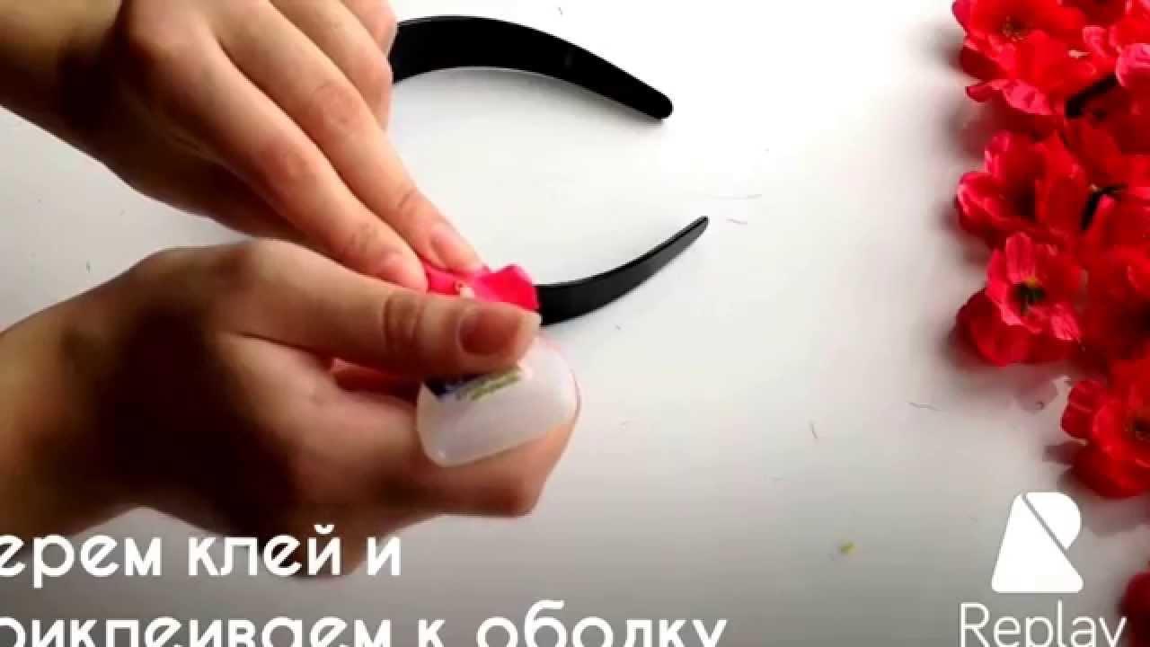 Как составить составить цветочную композицию с подсолнухом - YouTube