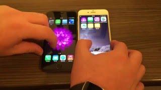 видео iPhone 6s китай характеристики