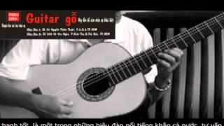 Thu Vàng - guitar - guitargo.com.vn