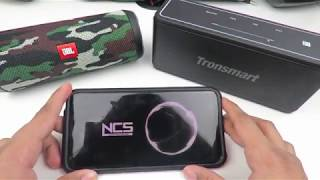 Tronsmart Element Mega Bluetooth Speaker, Small but Loud...