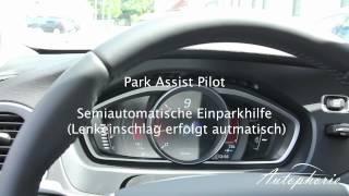 Ersteindruck: Mit dem neuen Volvo V40 durch Dresden inkl. Fahraufnahmen und Videoblog