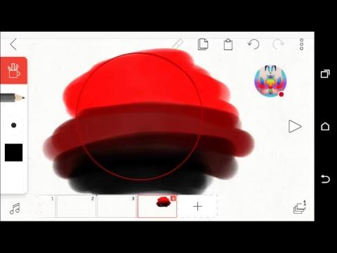 My FlipaClip Stream + how i animate + stuff lol 😃