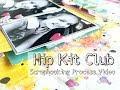 Scrapbooking Process #268  Hip Kit Club / Hello Reesie Cup