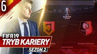 FIFA 19 | TRYB KARIERY ROAD TO GLORY S2 | #06 - Walka o przetrwanie