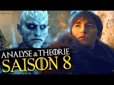 La Vérité Sur La Fin De L'épisode 3 Game Of Thrones Saison 8