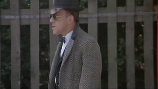 Skip Martin's scenes in the Tinto Brass film 'Col Cuore in Gola' (1967)