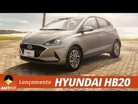 Hyundai HB20 Diamond Plus: Avaliamos A Versão Mais Cara Da Nova Geração Do Hatch