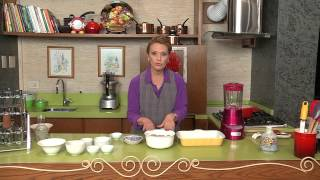Programa Feijão & Caviar   Kibe Vegetariano   27 09 14