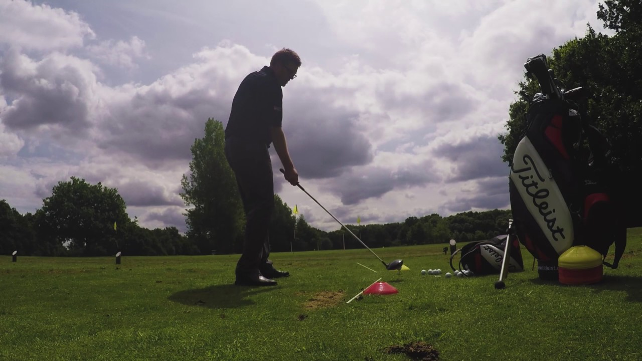 Improve Your Driving -  Part 5 - HDiD Golf Academy