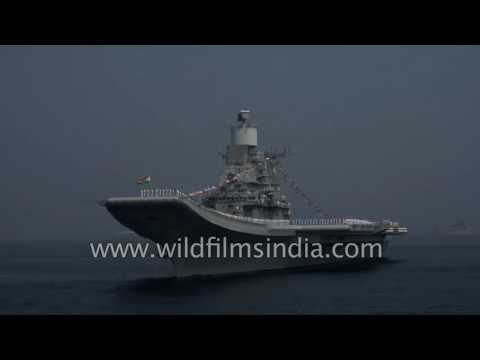 Indian Navy  India's proud maritime forces