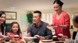 SunRice Topaz Jasmine Rice Commercial with Poh Ling Yeow (30secs)