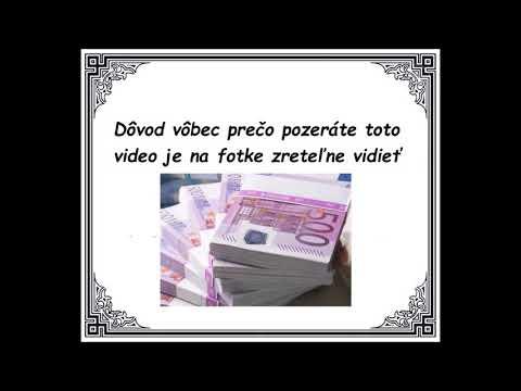 Money Life Slovakia 3000€ / month