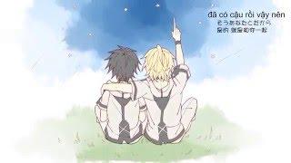 「 Fanmade Owari no Seraph 」Be with you  [Vietsub]