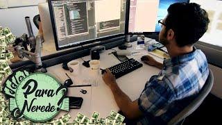 Yazılımcılar Kaç Para Kazanıyor?