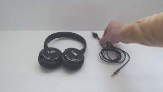hde bluetooth headphones review bt 1000