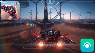 Breakneck - Gameplay Trailer (iOS, Android)