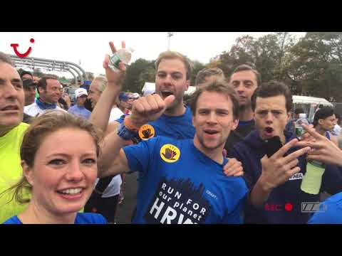 TUI Sports - New York City Marathon