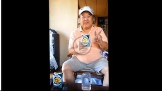78 Years Old Japanese Testimony of AIM Global Product The C247