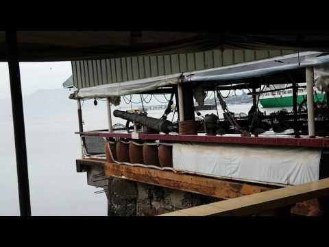 Vascos Restaurant Museum Subic Bay  Philippines