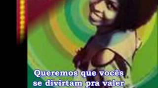 Betty Wright  - Tonight is the Night (TRADUÇÃO)