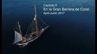 The Ocean Mapping Expedition, capítulo 3: En la Gran Barrera de Coral