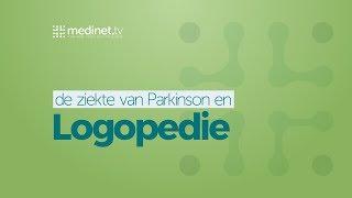 Hoe een logopedist Parkinsonpatiënten kan helpen
