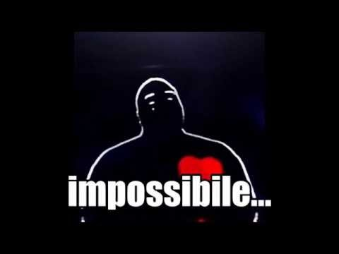 Impossible -Shontelle  [Cover by Sergio Sylvestre]  traduzione in italiano